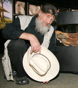 Dr. Bob Bakker