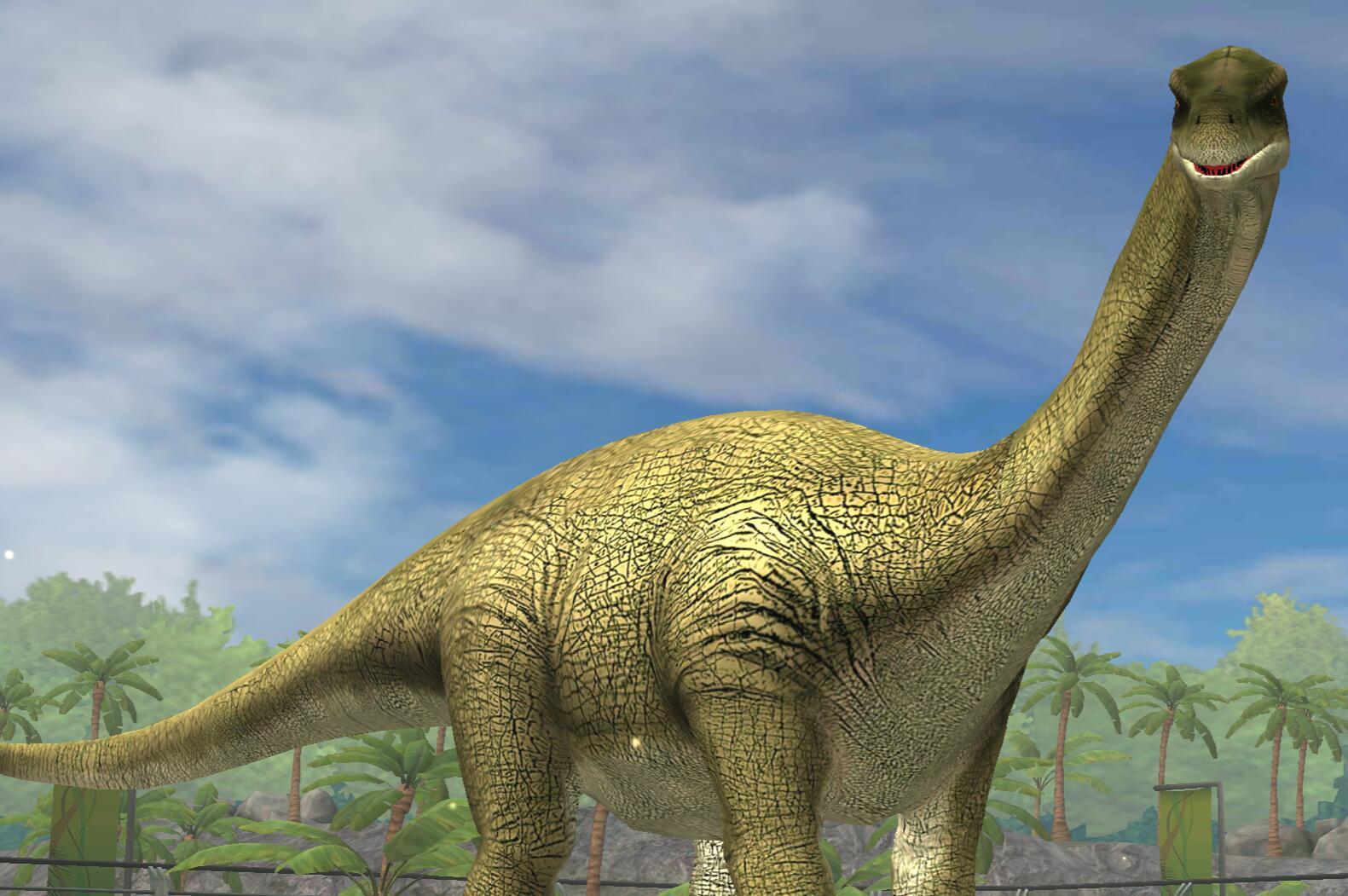 Argentinosaurus Jurassic Park Wiki Fandom Powered By Wikia