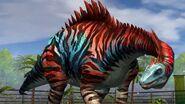 Diplodocus Full Evolutions
