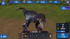 JWTG Carnotaurus level 17
