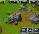 Jurassic Park Builder Pterodactylus Carnivores - Jurassic ...