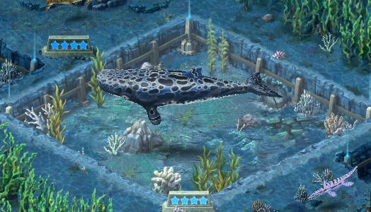 Image - Level 40 Leviathan.png | Jurassic Park Builder ...
