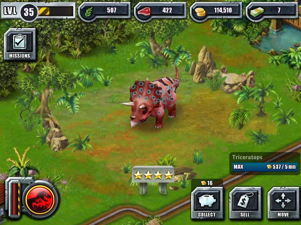 Jurassic Park Builder Pterodactylus Trike ax