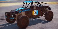 Urga Ogar 7 V8