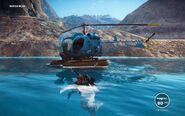 Rebellion Urga Racek On Water 2