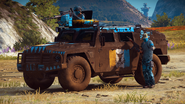JC3 Rebels Urga-Szturm-63A