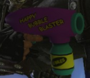 Happy Bubble Blaster