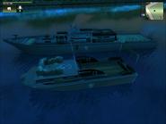 Triton Broadsider Triton Patroller Size Comparison