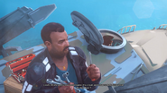 The Setup (JC3) - Looch proposes boat name