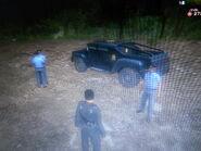 Police MV in sidemission