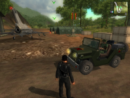 Wallys GP (Quesada military base)