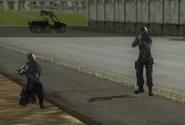 Black Hand soldiers