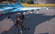 Rebellion CS7 Thunderhawk Armament