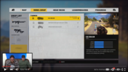 JC3 armored vehicles