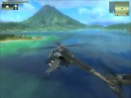 Walker AH-16 Hammerbolt Rear