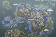 Panau Motorway System