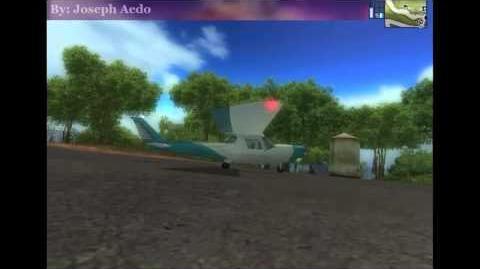 (HD) Huerta SPA Ocelot - Just Cause 1