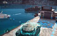 Imperator Bavarium Tank Shield Effect 2