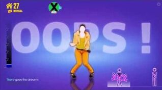 Just dance now Hit 'em up style (oops!) 5 stars
