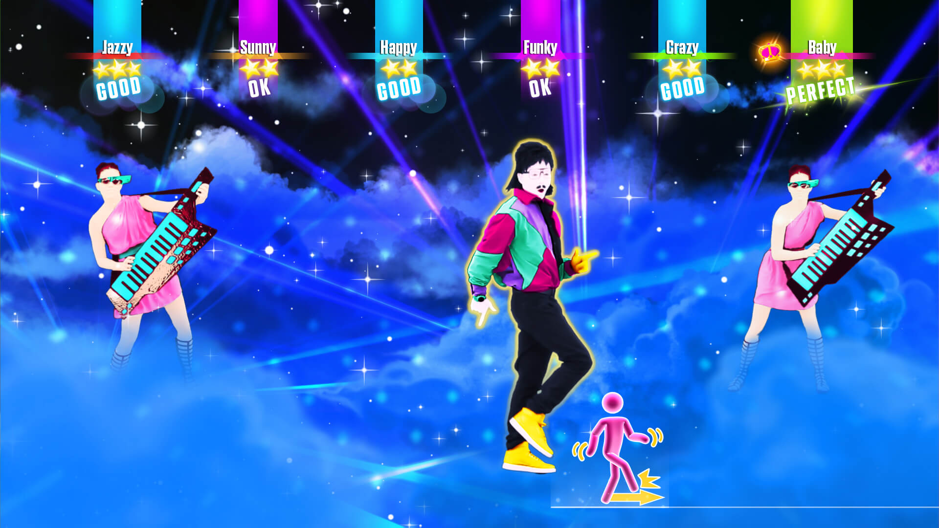 What Is Love   Just Dance Wiki   FANDOM powered by Wikia