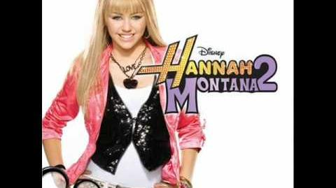 Hannah Montana - Life's What You Make It Full song Download link