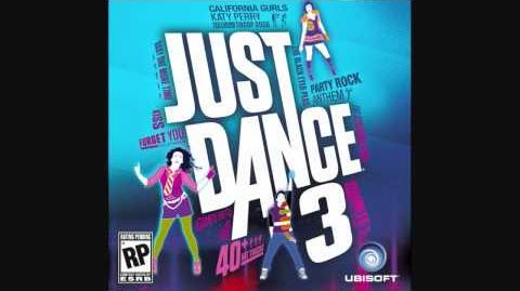 "Just Dance 3 ""Soul Searchin"" by Groove Century"
