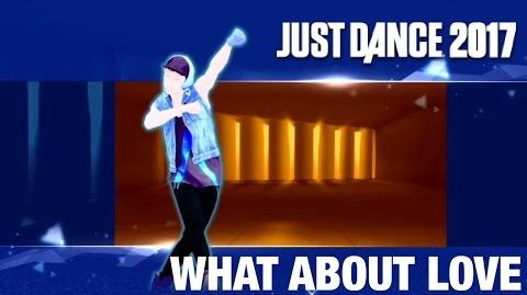 Just Dance Unlimited - What About Love by Austin Mahone