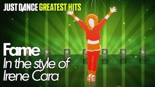 Fame Just Dance Greatest Hits