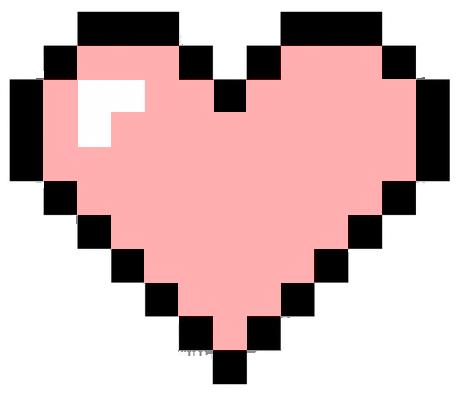 Image - Pixel heart.png   Just Dance Wiki   Fandom powered ...