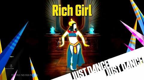 Just Dance 2014 - Rich Girl (60FPS)