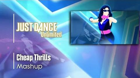 Cheap Thrills - Mashup Just Dance Unlimited