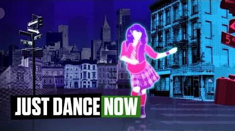 Just Dance Now - Kids in America