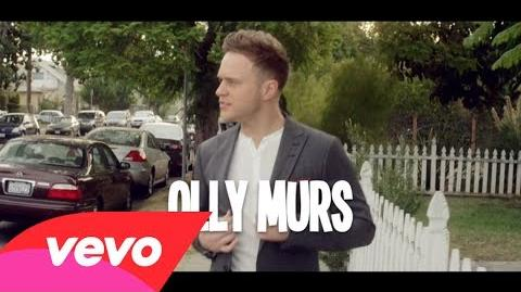 Olly Murs feat