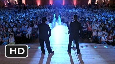 The Blues Brothers (6 9) Movie CLIP - Everybody Needs Somebody to Love (1980) HD