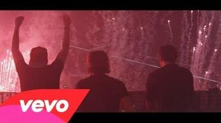 Swedish House Mafia - Don't You Worry Child ft