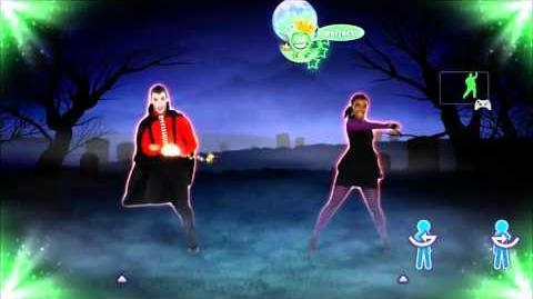 Just Dance Kids 2014 Problem (The Monster Remix)