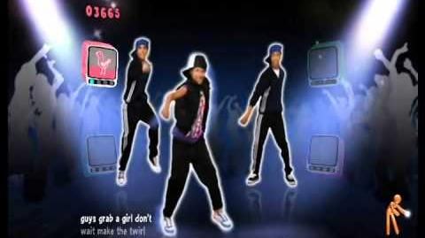 Just Dance Kids Gonna Make You Sweat Everybody Dance Now