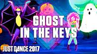 Ghost In The Keys