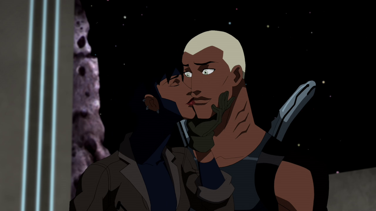 Young Justice Season 4 The Series Can Have Another Run Of