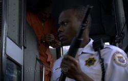 Guard on Walkie infobox