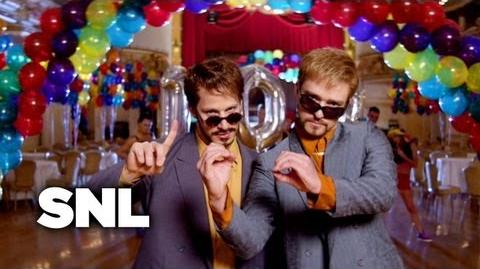 SNL Digital Short 100th Digital Short - Saturday Night Live