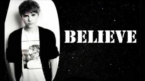 Justin Bieber - Believe with Lyrics New Song 2011 -HD-