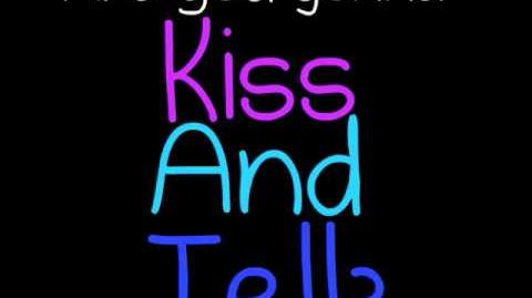 Justin Bieber - Kiss And Tell