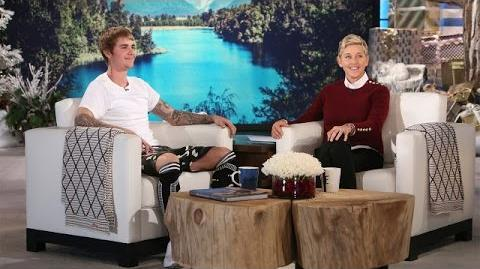 Justin Bieber's Exciting Announcement
