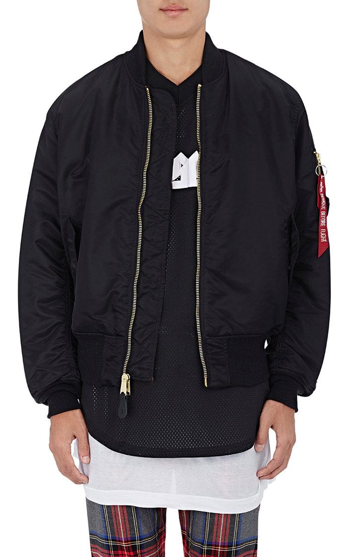 Bomber Jacket Wiki - My Jacket