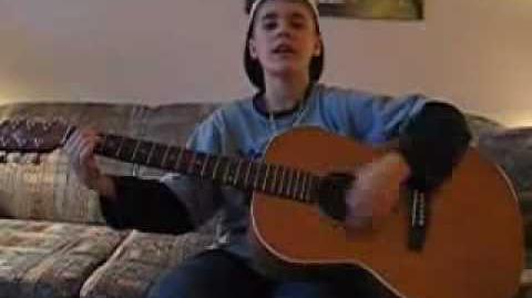 Waves of Grace - Justin Bieber