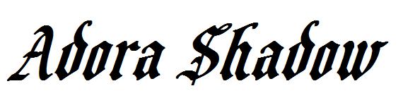 Adora Shadow Name