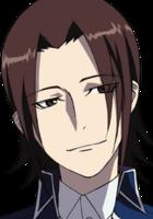 Akito smile