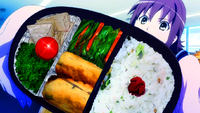 Kukuri's Lunch