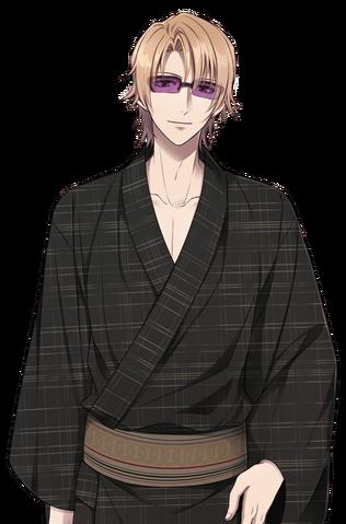 File:Gakuen K Izumo Kusanagi, Yukata version.png